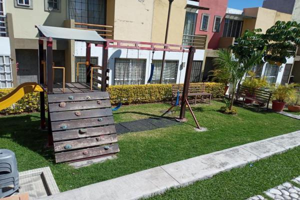 Foto de casa en venta en guayabos 500, lázaro cárdenas, cuernavaca, morelos, 19252834 No. 03