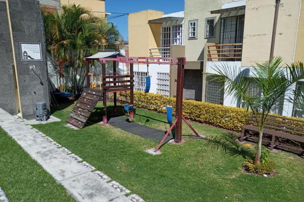 Foto de casa en venta en guayabos 500, lázaro cárdenas, cuernavaca, morelos, 19252834 No. 04