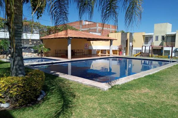 Foto de casa en venta en guayabos 500, lázaro cárdenas, cuernavaca, morelos, 19252834 No. 05