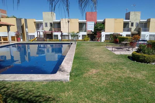Foto de casa en venta en guayabos 500, lázaro cárdenas, cuernavaca, morelos, 19252834 No. 06