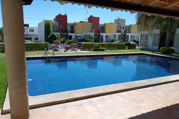 Foto de casa en venta en guayabos 500, lázaro cárdenas, cuernavaca, morelos, 19252834 No. 07