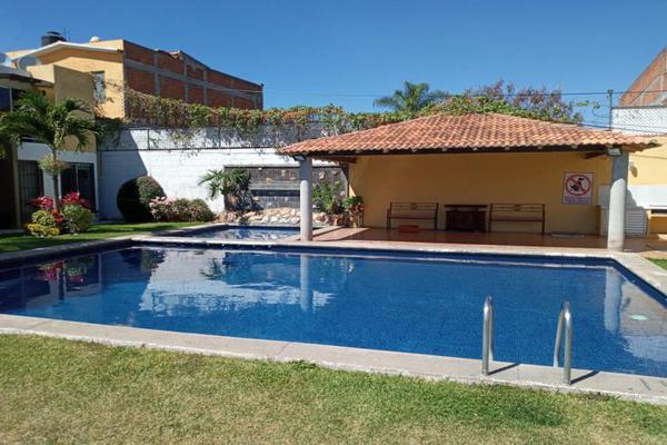 Foto de casa en venta en guayabos 500, lázaro cárdenas, cuernavaca, morelos, 19252834 No. 08