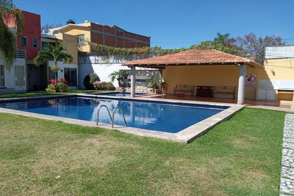 Foto de casa en venta en guayabos 500, lázaro cárdenas, cuernavaca, morelos, 19252834 No. 09