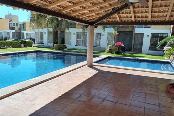 Foto de casa en venta en guayabos 500, lázaro cárdenas, cuernavaca, morelos, 19252834 No. 10