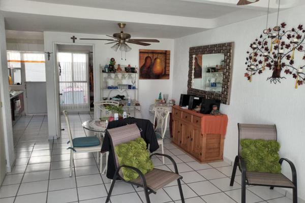 Foto de casa en venta en guayabos 500, lázaro cárdenas, cuernavaca, morelos, 19252834 No. 11