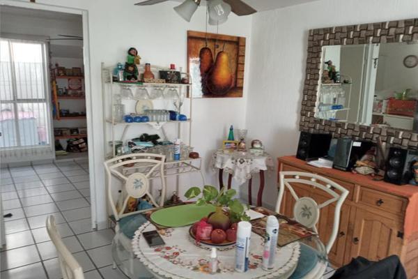 Foto de casa en venta en guayabos 500, lázaro cárdenas, cuernavaca, morelos, 19252834 No. 12