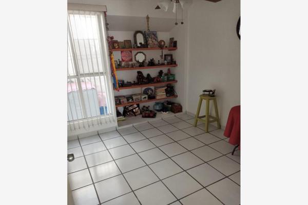 Foto de casa en venta en guayabos 500, lázaro cárdenas, cuernavaca, morelos, 19252834 No. 14