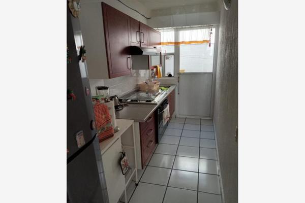 Foto de casa en venta en guayabos 500, lázaro cárdenas, cuernavaca, morelos, 19252834 No. 15