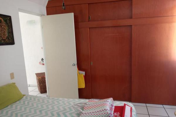 Foto de casa en venta en guayabos 500, lázaro cárdenas, cuernavaca, morelos, 19252834 No. 16