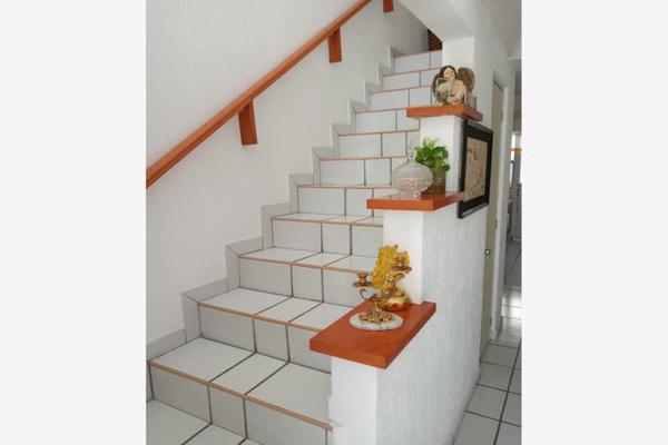 Foto de casa en venta en guayabos 500, lázaro cárdenas, cuernavaca, morelos, 19252834 No. 17