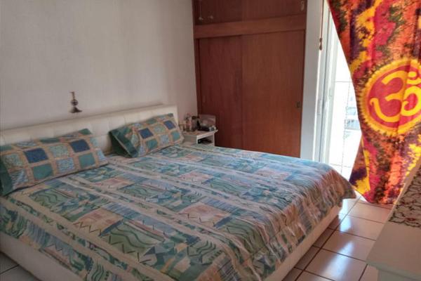 Foto de casa en venta en guayabos 500, lázaro cárdenas, cuernavaca, morelos, 19252834 No. 21