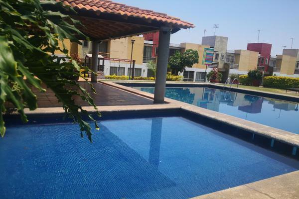 Foto de casa en venta en guayabos 503, lázaro cárdenas, cuernavaca, morelos, 0 No. 01