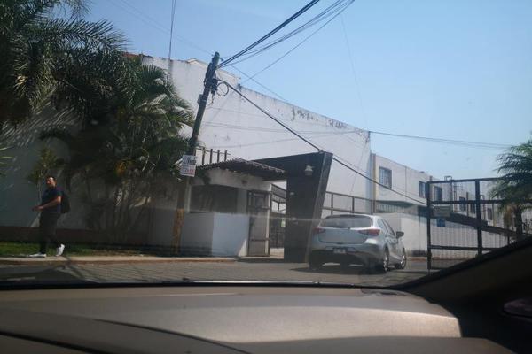 Foto de casa en venta en guayabos 503, lázaro cárdenas, cuernavaca, morelos, 0 No. 02