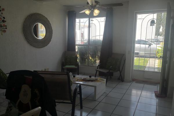 Foto de casa en venta en guayabos 503, lázaro cárdenas, cuernavaca, morelos, 0 No. 04