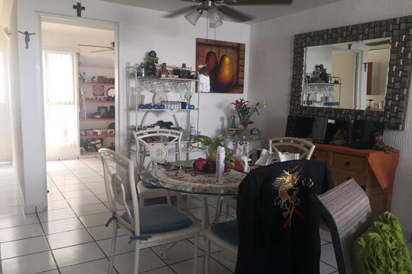 Foto de casa en venta en guayabos 503, lázaro cárdenas, cuernavaca, morelos, 0 No. 05