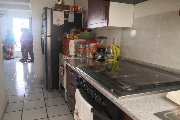Foto de casa en venta en guayabos 503, lázaro cárdenas, cuernavaca, morelos, 0 No. 08