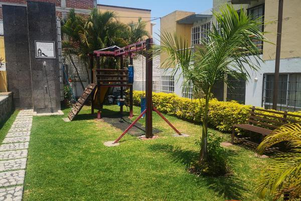Foto de casa en venta en guayabos 503, lázaro cárdenas, cuernavaca, morelos, 0 No. 25