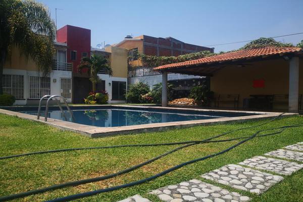 Foto de casa en venta en guayabos 503, lázaro cárdenas, cuernavaca, morelos, 0 No. 26