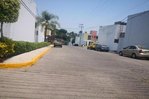 Foto de casa en venta en guayabos 503, lázaro cárdenas, cuernavaca, morelos, 0 No. 28