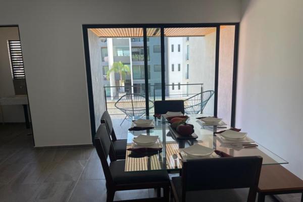 Foto de departamento en venta en guayabos 904, lázaro cárdenas, cuernavaca, morelos, 0 No. 11