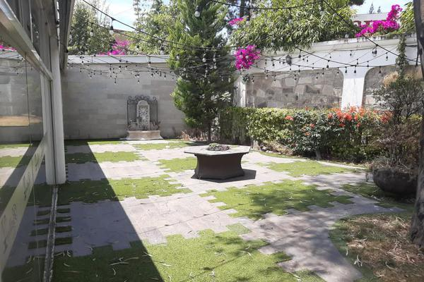 Foto de casa en venta en guayacan 91, arboledas guadalupe, puebla, puebla, 0 No. 32