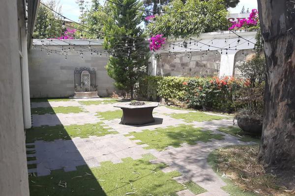 Foto de casa en venta en guayacan 91, arboledas guadalupe, puebla, puebla, 0 No. 41