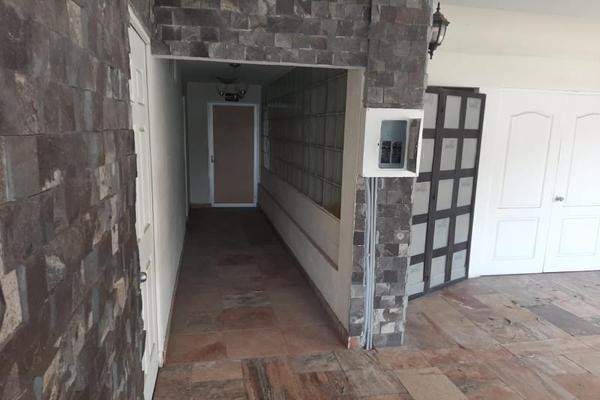 Foto de casa en venta en guayacan 91, arboledas guadalupe, puebla, puebla, 0 No. 44