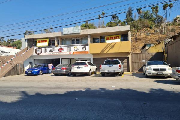 Foto de local en renta en  , guaycura, tijuana, baja california, 17683509 No. 01