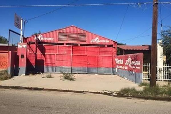 Foto de casa en renta en  , guaymas (gral. josé maría yáñez), guaymas, sonora, 3653802 No. 01
