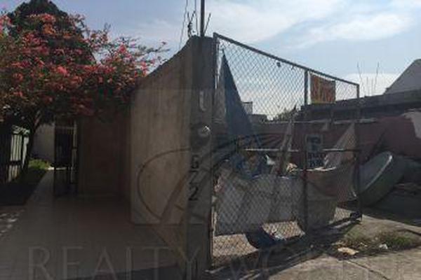 Foto de casa en venta en  , guerra, guadalupe, nuevo león, 7918365 No. 01