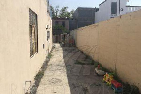 Foto de casa en venta en  , guerra, guadalupe, nuevo león, 7918365 No. 02