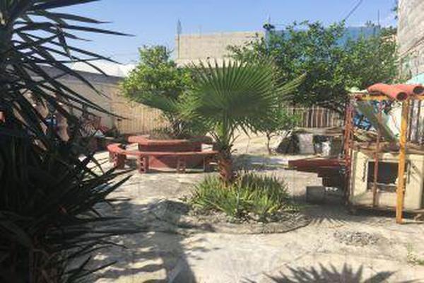 Foto de casa en venta en  , guerra, guadalupe, nuevo león, 7918365 No. 03