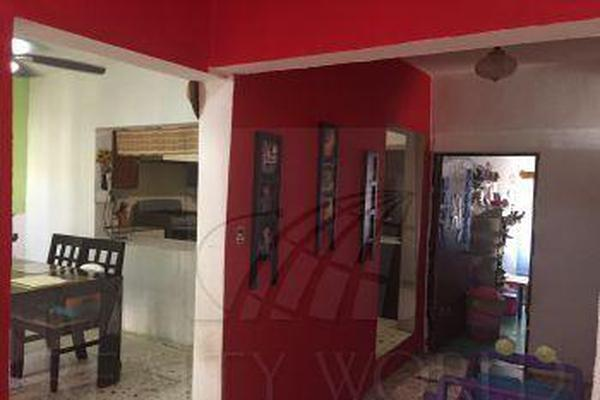 Foto de casa en venta en  , guerra, guadalupe, nuevo león, 7918365 No. 04