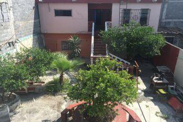 Foto de casa en venta en  , guerra, guadalupe, nuevo león, 7918365 No. 06