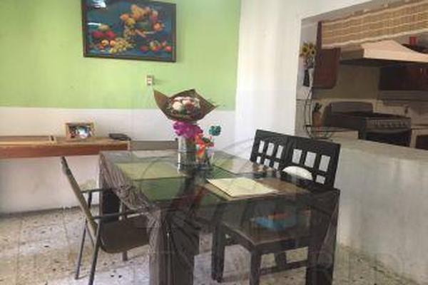 Foto de casa en venta en  , guerra, guadalupe, nuevo león, 7918365 No. 07