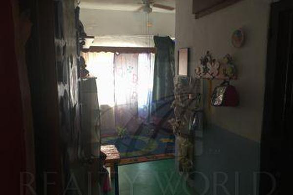 Foto de casa en venta en  , guerra, guadalupe, nuevo león, 7918365 No. 08