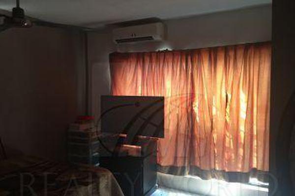 Foto de casa en venta en  , guerra, guadalupe, nuevo león, 7918365 No. 10
