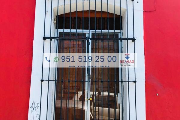 Foto de casa en venta en guerrero 405 , palacio de gobierno del estado de oaxaca, oaxaca de juárez, oaxaca, 8868070 No. 04
