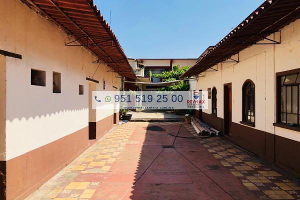 Foto de casa en venta en guerrero 405 , palacio de gobierno del estado de oaxaca, oaxaca de juárez, oaxaca, 8868070 No. 08