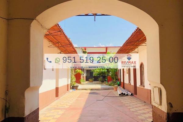 Foto de casa en venta en guerrero 405 , palacio de gobierno del estado de oaxaca, oaxaca de juárez, oaxaca, 8868070 No. 09