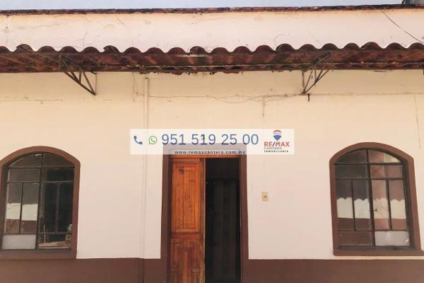 Foto de casa en venta en guerrero 405 , palacio de gobierno del estado de oaxaca, oaxaca de juárez, oaxaca, 8868070 No. 10