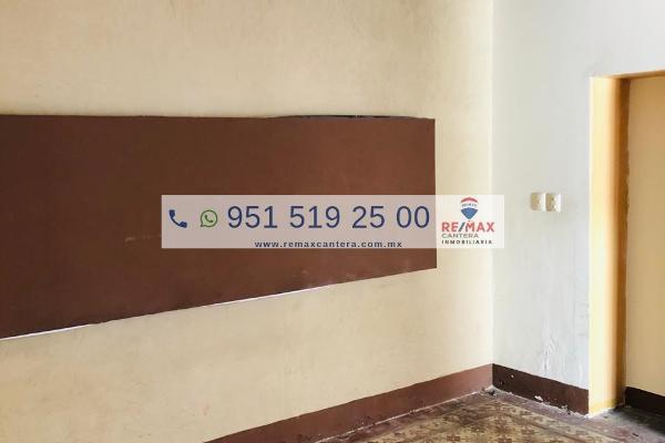 Foto de casa en venta en guerrero 405 , palacio de gobierno del estado de oaxaca, oaxaca de juárez, oaxaca, 8868070 No. 12