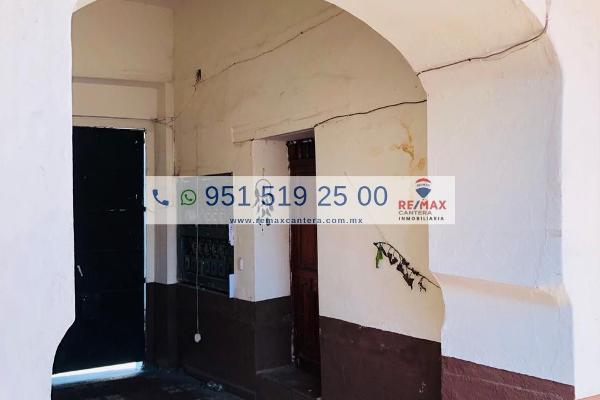 Foto de casa en venta en guerrero 405 , palacio de gobierno del estado de oaxaca, oaxaca de juárez, oaxaca, 8868070 No. 13