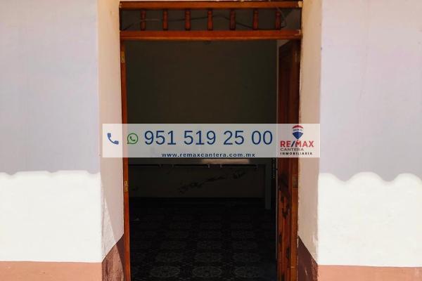 Foto de casa en venta en guerrero 405 , palacio de gobierno del estado de oaxaca, oaxaca de juárez, oaxaca, 8868070 No. 14