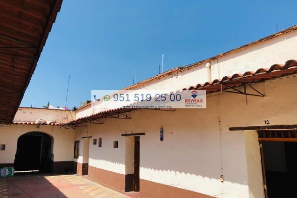 Foto de casa en venta en guerrero 405 , palacio de gobierno del estado de oaxaca, oaxaca de juárez, oaxaca, 8868070 No. 15