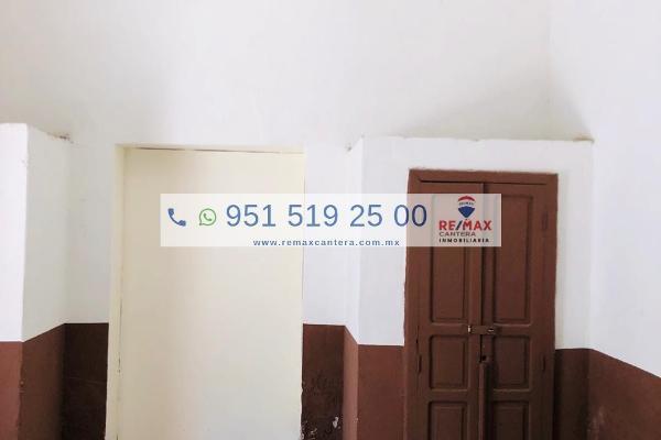 Foto de casa en venta en guerrero 405 , palacio de gobierno del estado de oaxaca, oaxaca de juárez, oaxaca, 8868070 No. 16