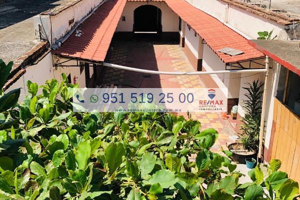 Foto de casa en venta en guerrero 405 , palacio de gobierno del estado de oaxaca, oaxaca de juárez, oaxaca, 8868070 No. 20