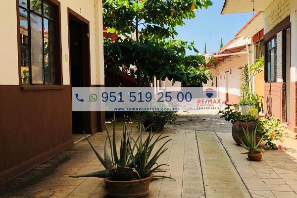 Foto de casa en venta en guerrero 405 , palacio de gobierno del estado de oaxaca, oaxaca de juárez, oaxaca, 8868070 No. 21