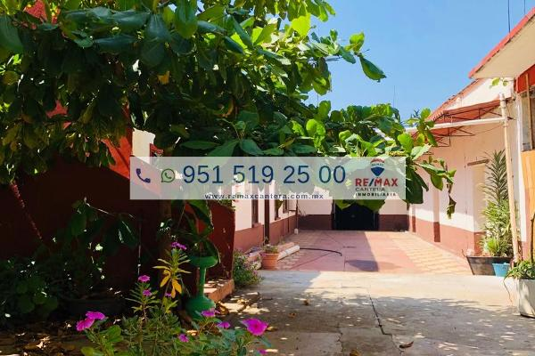 Foto de casa en venta en guerrero 405 , palacio de gobierno del estado de oaxaca, oaxaca de juárez, oaxaca, 8868070 No. 22