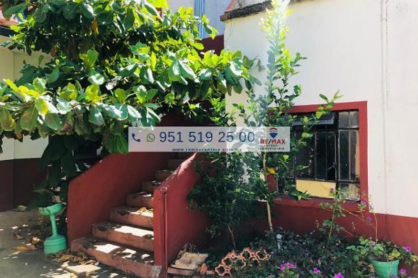 Foto de casa en venta en guerrero 405 , palacio de gobierno del estado de oaxaca, oaxaca de juárez, oaxaca, 8868070 No. 27